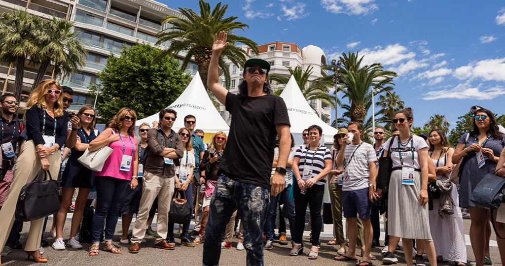 Cannes Lions: Putting people at the heart of your brand