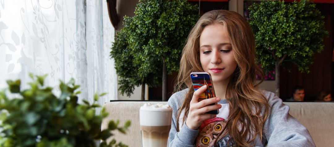 Digital trends: Targeting British teens through mobile