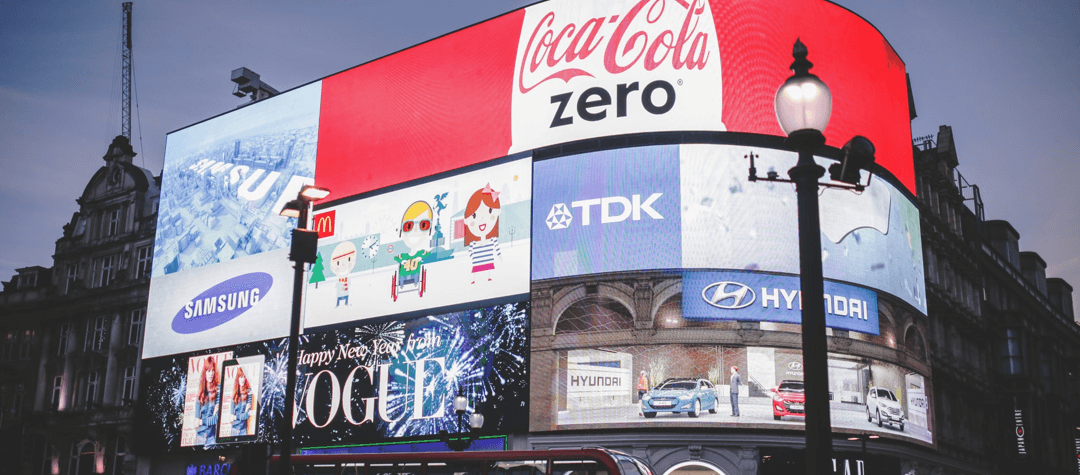 Interaction. Not interruption: The death of traditional advertising?